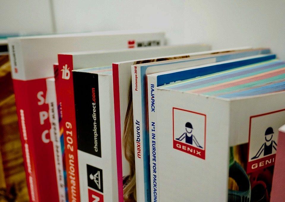 5 bonnes raisons d'imprimer son catalogue