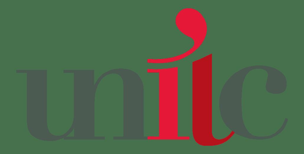 Logo de l'UNIIC (Union national des industries de l'impression et de la communication).