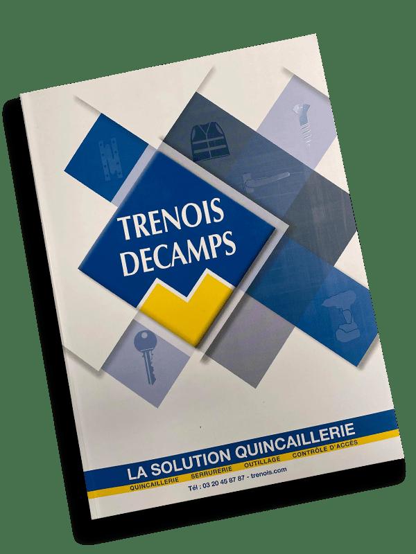 Référence client : TRENOIS DECAMPS