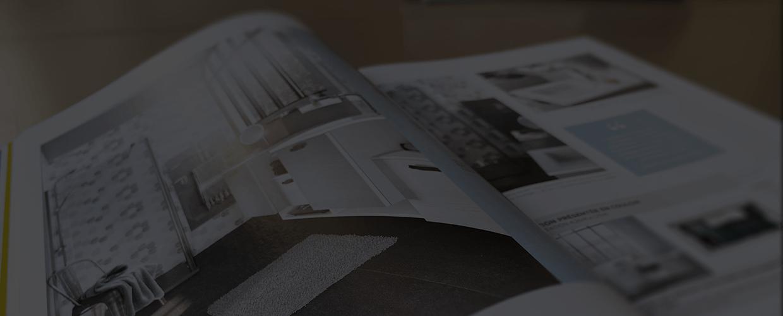Catalogue commerce & distribution : Décoration